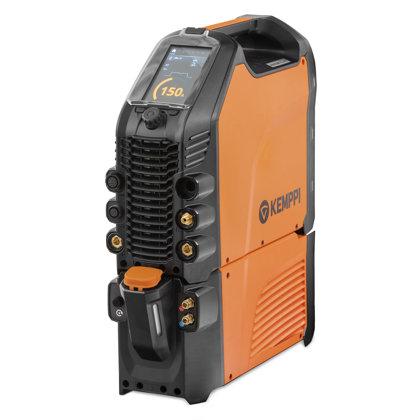 MasterTIG 230A/300A ACDC un 300A DC